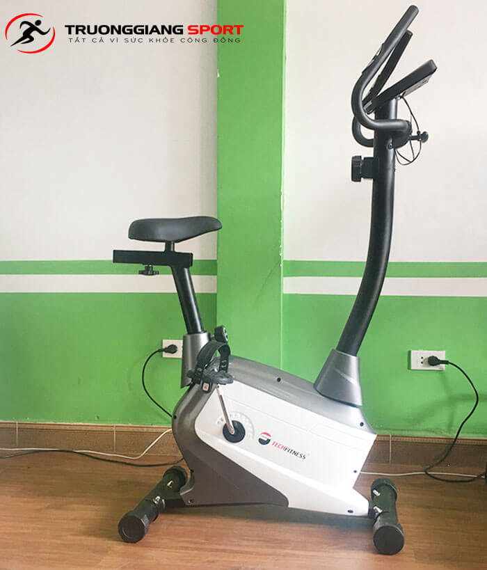 Xe đạp tập thể dục TF-02 dành cho người cao tuổi tại Trường Giang Group