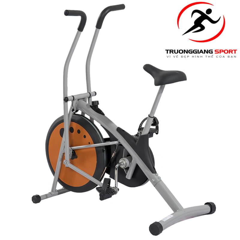 Xe đạp tập thể dục AirBike có tốt không?