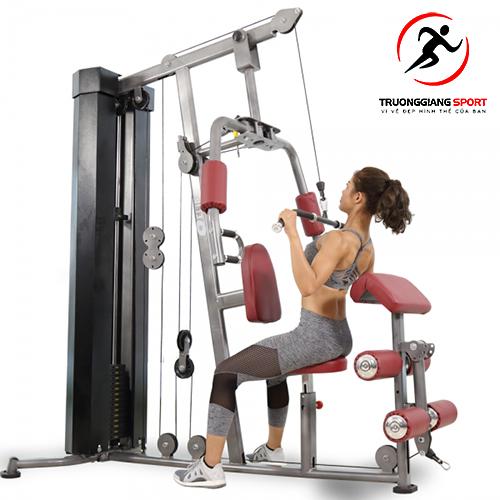 Đơn vị cung cấp thiết bị phòng gym chất lượng