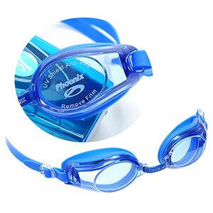 Các loại kính bơi và mũ bơi hợp thời trang năm 2019