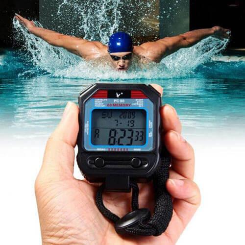Địa chỉ bán đồng hồ bấm giây thể dục uy tín giá tốt nhất tại Trường Giang Sport