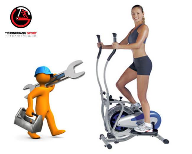 Hướng dẫn cách bảo dưỡng xe đạp thể dục