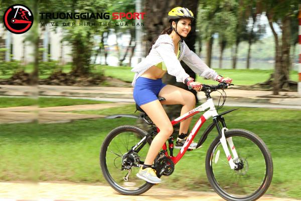 Những điều cơ bản cần biết để đạp xe đúng cách