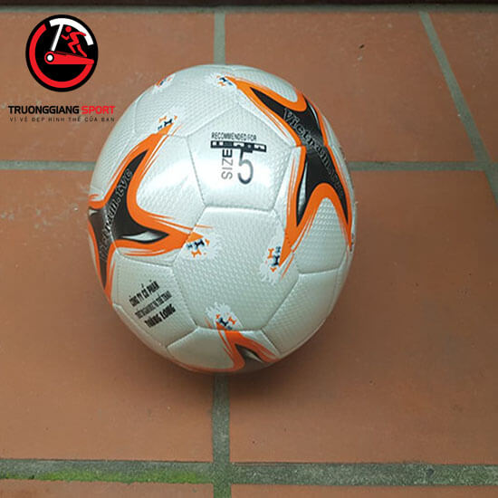 Quả bóng đá Việt Nam TVC size 5