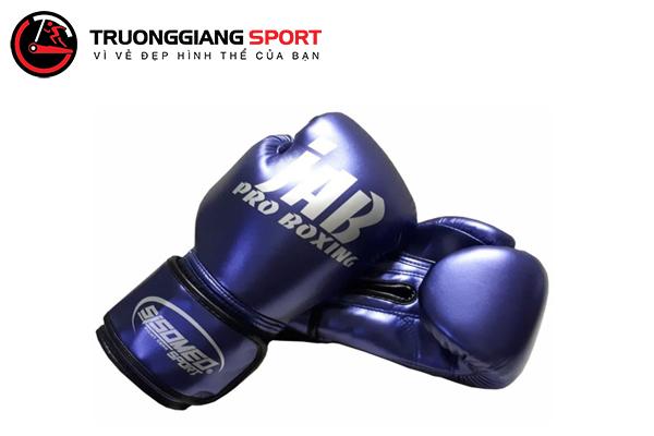 Lựa chọn găng tay kickboxing phù hợp giúp bạn thi đấu tốt hơn