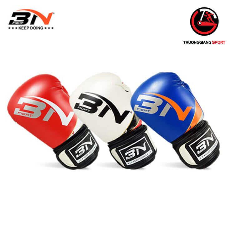 Găng tay boxing BN trẻ em
