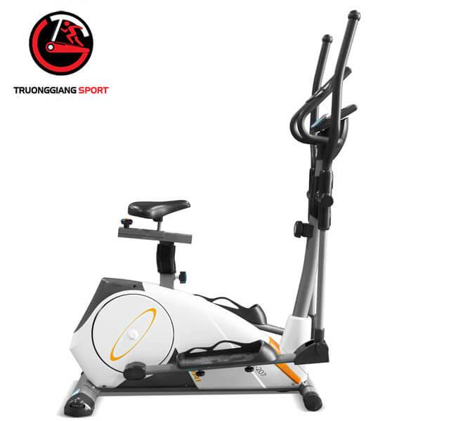 Xe đạp tập thể dục  AGURI AGE-207