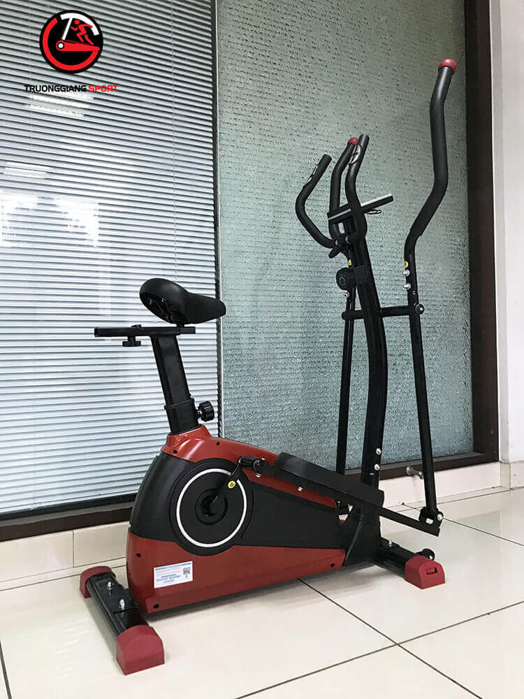 Xe đạp tập thể dục toàn thân Airbike MK-225
