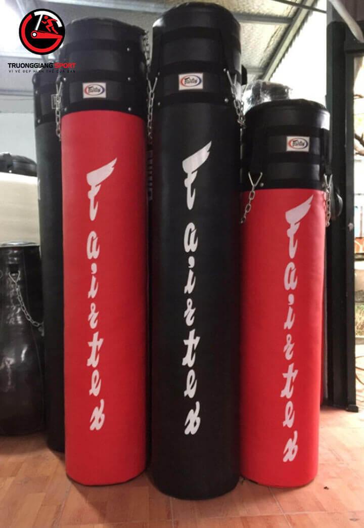 Bao đấm boxing UFC Fairtex Việt Nam