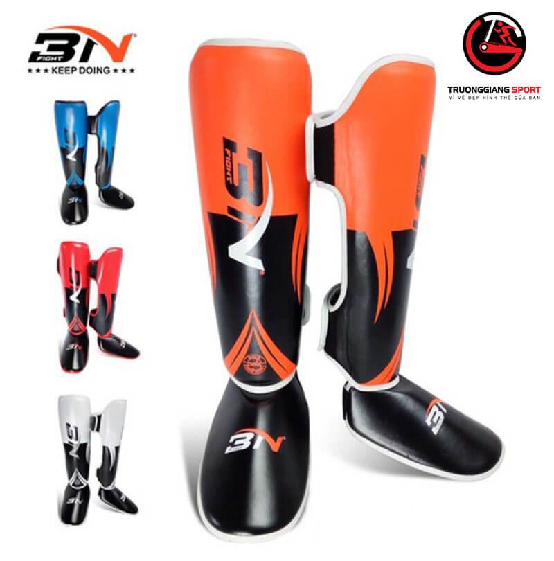 Giáp bảo vệ ống chân và bàn chân BN