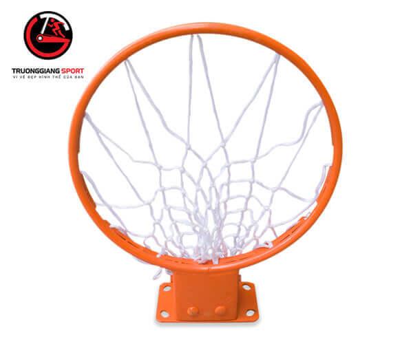 Vành bóng rổ thi đấu tiêu chuẩn