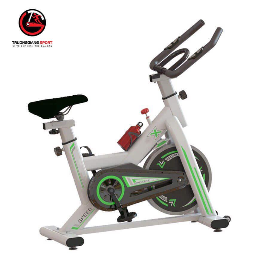 Xe đạp tập thể dục Spin Bike MK – 282